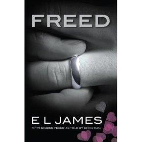 Freed E. L. James