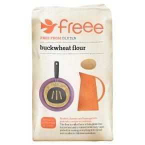 Freee Gluten Free Buckwheat Flour