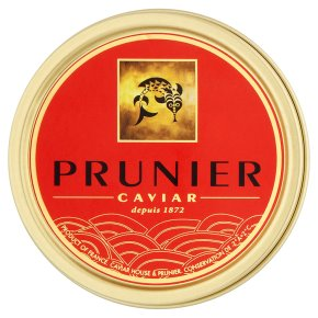 Prunier Caviar