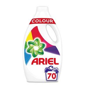 Ariel Liquid Colour 70 washes
