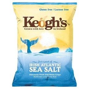 Keogh's Sea Salt