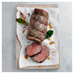 Small Highland Beef Fillet
