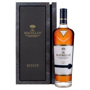 The Macallan Estate Oak Single Malt Whisky