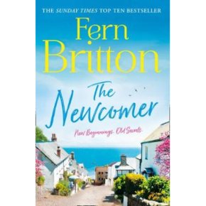 The Newcomer Fern Britton