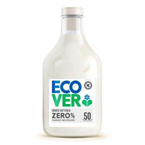 Ecover Zero Fabric Conditioner 50 washes