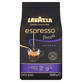 Lavazza Espresso Intenso Coffee Beans