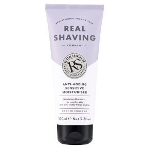 Real Shaving Company Anti-Age Moisturiser