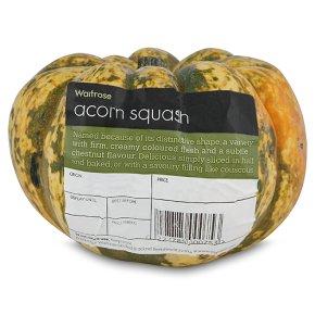 Assorted Squash