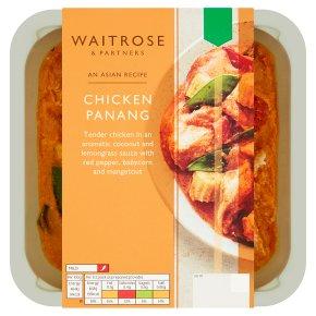 Waitrose Chicken Panang