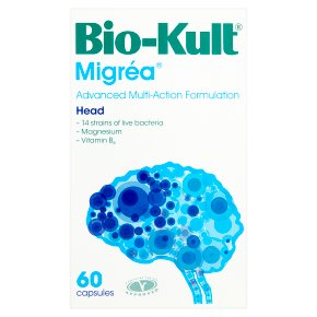 Bio-Kult Migréa Multi-Action Formula
