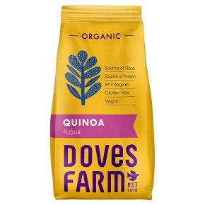 Doves Farm Organic Quinoa Flour