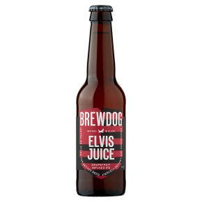 Brewdog Elvis Juice Scotland
