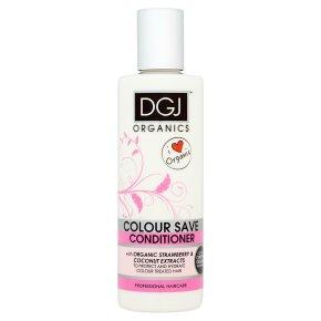 DGJ Colour Save Conditioner