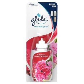 Glade Sense & Spray Refill Cherry