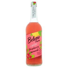 Belvoir Light Raspberry Lemonade