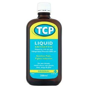 TCP Liquid Antiseptic