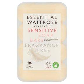 Essential Sensitive Soap Bars