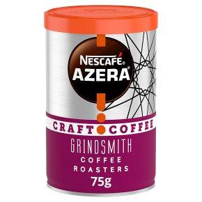 Nescafe Azera Grindsmith Craft Instant Coffee