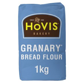Hovis Granary Bread Flour