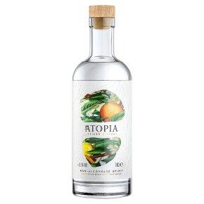 Atopia Spiced Citrus