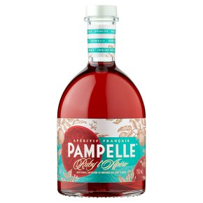 Pampelle Grapefruit Aperitif