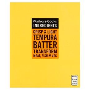 Cooks' Ingredients Tempura Batter