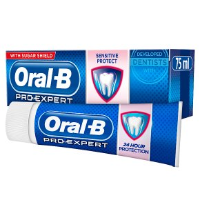 Oral-B Toothpaste Pro-Expert Sensitive