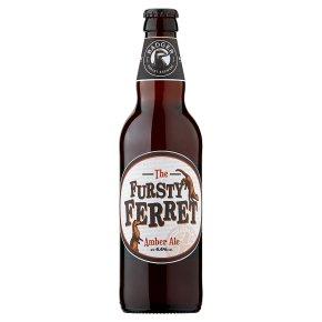 Badger Fursty Ferret Ale England