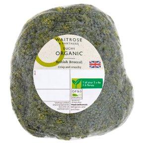 Duchy Organic Broccoli