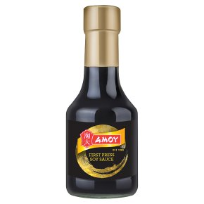 Amoy First Press Soy Sauce