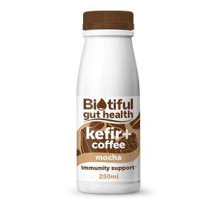 Biotiful Dairy Kefir + Coffee Mocha
