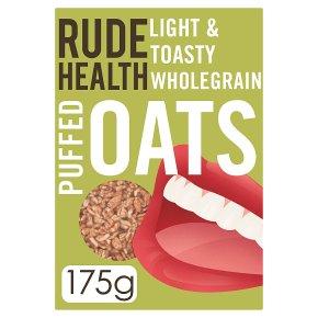 Rude Health Puffed Oats