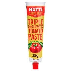 Mutti Triple Concentrated Tomato Paste