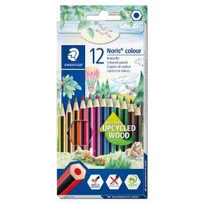 Staedtler Noris Colour Pencils