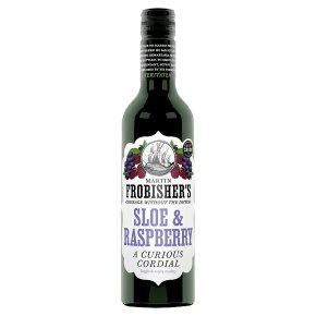 Frobishers Cordials Sloe & Raspberry