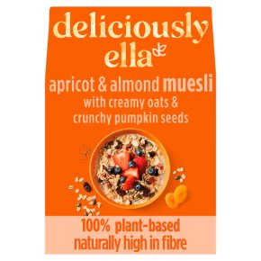 Deliciously Ella Fruit & Nut Muesli