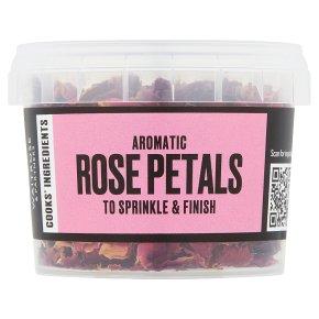 Cooks' Ingredients Pretty Rose Petals