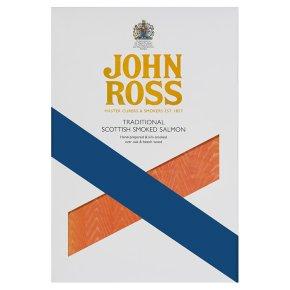 John Ross Scottish Smoked Salmon