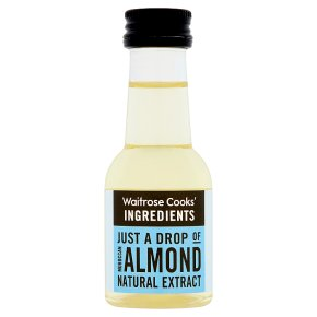 Cooks' Ingredients Almond Extract