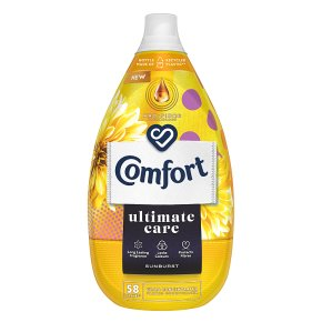 Comfort Intense Sunburst 60 Washes