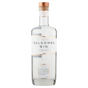 Salcombe Gin Start Point