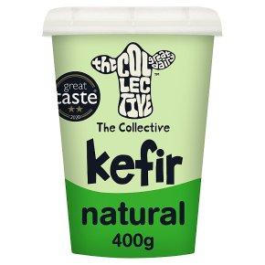 The Collective Kefir Natural Cultured Yoghurt