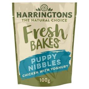 Harringtons Puppy Treats