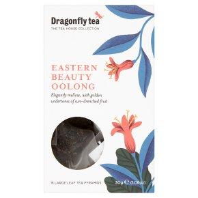 Dragonfly Tea Eastern Beauty Oolong 15s