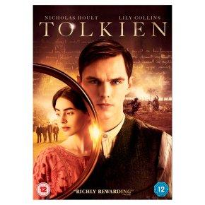 DVD Tolkien