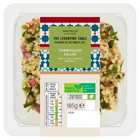 Levantine Table Tabbouleh Salad