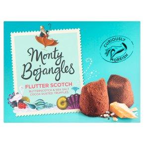 Monty Bojangles Flutter Scotch