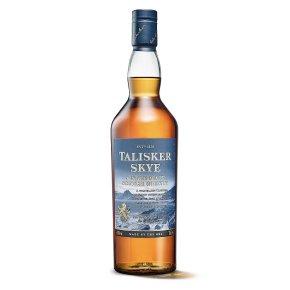 Talisker aged 10 years Single Malt Scotch Whisky