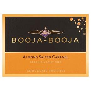 Booja-Booja Almond Salted Caramel