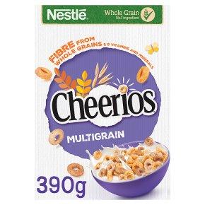 Nestlé Multigrain Cheerios